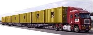 Box Moves - The new Shipping Container supplier in town who will save you money!